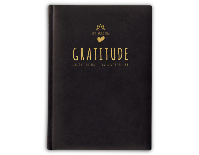 Gratitude – Black